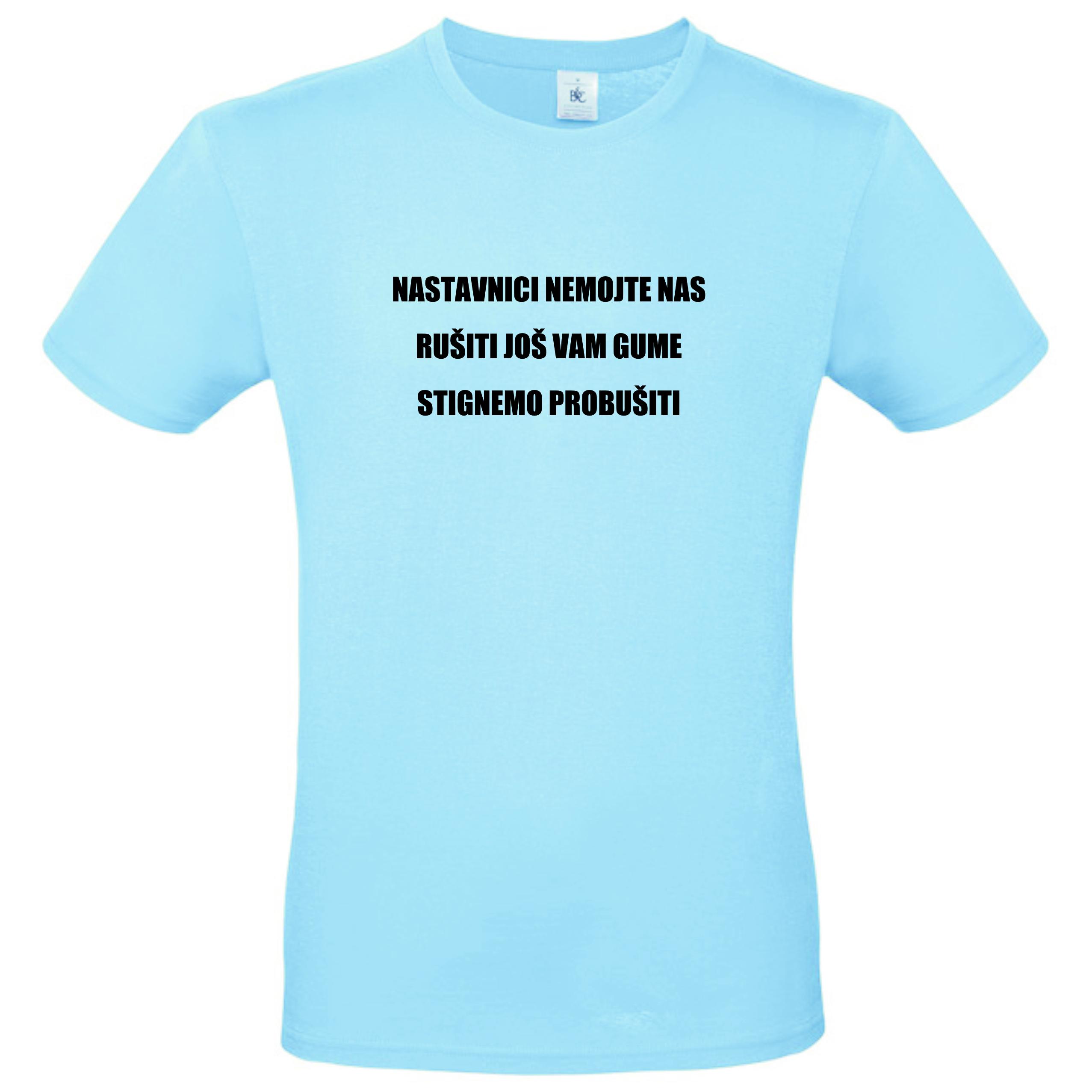 Majica za maturante